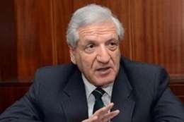 فخري الفقي، أستاذ الاقتصاد بجامعة القاهرة