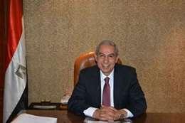 وزير التجارة والصناعة، طارق قابيل،