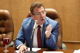 محمد بدراوي عضو مجلس النواب