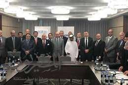 مميش ورئيس موانى دبي