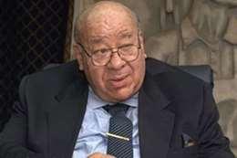 السفير إبراهيم يسري