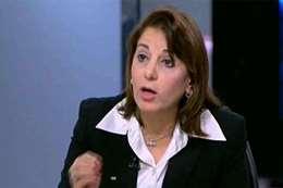 الدكتورة سوزي ناشد