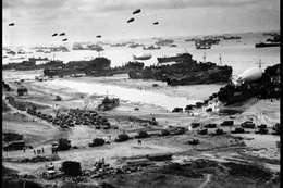 الحرب العالمية الثانية (أرشيفية)