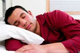 وباء النوم