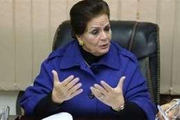 المهندسة نادية عبده