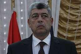وزير الداخلية السابق اللواء محمد إبراهيم