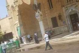 """مسجد """"الحسين"""""""