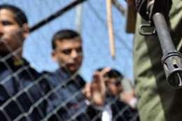 استشهاد معتقل فلسطيني