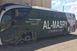 حافلة المصرى البورسعيدى