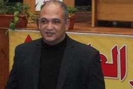 رئيس نقابة المعلمين المستقلة ببورسعيد