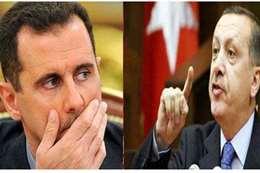 """أردوغان : لن نترك السوريين تحت رحمة """" بشار"""""""