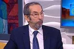 الدكتور رشاد عبده، الخبير الاقتصادي