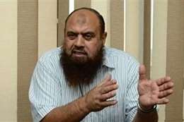 """زعيم الجماعة الإسلامية لقيادي جهادي : أنت اتحبست جنائي"""""""