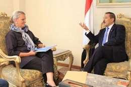 وثيقة مسربة تكشف اتفاقا بين الأمم المتحدة والحوثيين