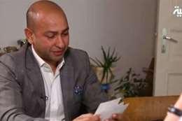الإعلامي علي بريشة