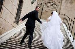 ضريبة علي حضور حفل الزفاف