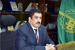 علاء عبدالحليم، محافظ القليوبية