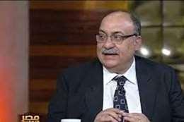 الدكتور عمرو مدكور، مستشار وزير التموين
