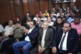 البرلماني علاء عابد