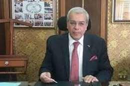 طه عجلان، وكيل وزارة التربية والتعليم بمحافظة القليوبية