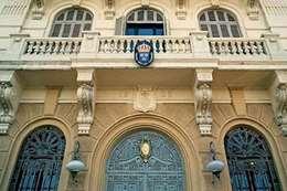 المعهد السويدي بالإسكندرية