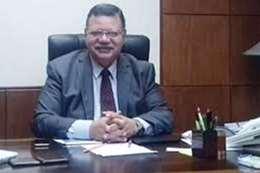 المهندس حمدي عبدالعزيز، المتحدث باسم وزارة البترول