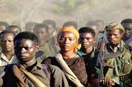 المعارضة الإثيوبية المسلحة