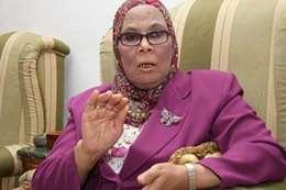 الدكتور آمنة نصير