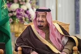الملك سلمان