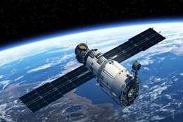 """القمر الصناعي """"مارسكيوب-1"""""""