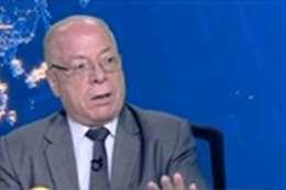 الدكتور حلمي النمنم، وزير الثقافة الأسبق