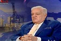الدكتور هشام مخلوف، رئيس جمعية الديمجرافيين المصريين للدراسات السياسية