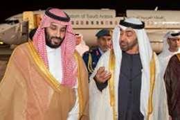 الامارات والسعودية