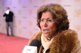 بالفيديو.. فريدة الشوباشي تنهار في البكاء بعد كلام عمرو أديب