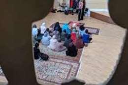 مسجد نساء
