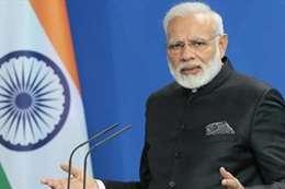 رئيس وزراء الهند