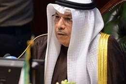 نائب رئيس مجلس الوزراء ووزير الداخلية الفريق الشيخ خالد الجراح