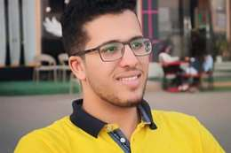 أحمد صابر