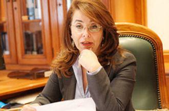 وزيرة التضامن: 166 مليارًا من معاشات مصر غير مثبتة كمديونية لدى المالية