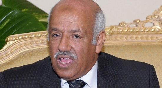 وزير العدل الأسبق للجبالي: «اللي اختشوا ماتوا»