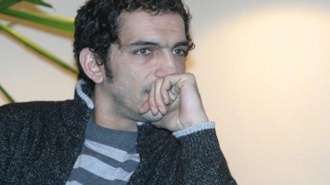 """عمرو واكد :هذه حقيقة مشاركتى في جمعة """"رفع المصاحف"""""""