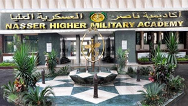 دورة تثقيفية للنواب بأكاديمية ناصر العسكرية