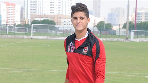 أحمد الشيخ يرفض الانتقال إلى المصري البورسعيدي