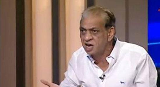 محمد السبكي يفسر للإبراشي أسباب سب شقيقه له