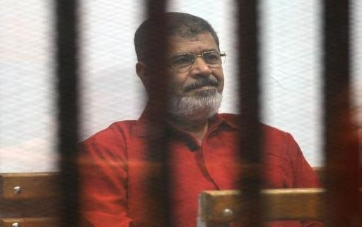 "27 نوفمبر.. نظر طعن مرسى وآخرين بـ""التخابر مع قطر"""