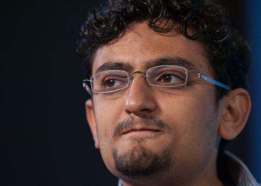 وائل غنيم: يوم فض رابعة أسوأ أيام حياتي