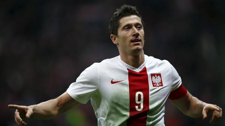 تشكيل منتخب بولندا أمام البرتغال