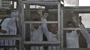 """تأجيل محاكمة متهمي """"تجمهر وثأر أوسيم"""" لـ 24 فبراير"""