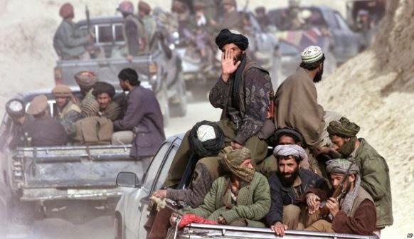 مقتل 22 من طالبان في اشتباكات مع الأمن بأفغانستان