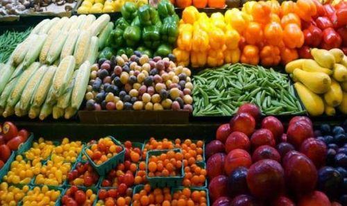روسيا ترفع الحظر عن استيراد الخضروات والفواكه المصرية